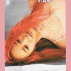 Krystal -Pink Tape- by Insert2Credits