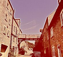 Mill Street Broadwey, Dorset by delros