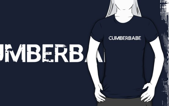 Cumberbabe by shakdesign