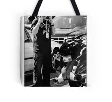 Tom Arnold - Born To Be Mild Tote Bag