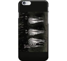 one moonlit night iPhone Case/Skin