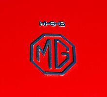 MG Badge by Emily Freeman Photography