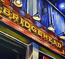 Bridgehead by Graham Beatty