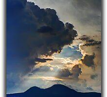 ©HCS Gemini Cloud In Motion by OmarHernandez