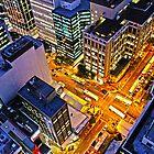 Brisbane Nightlife by Stephanie Jensen