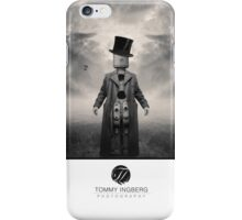 Tommy Ingberg Photography Iphone Case - Scarecrow iPhone Case/Skin