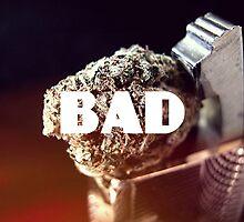 Marihuana weed by suprimoedu