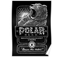 Polar Beer Poster