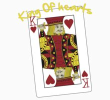King Of Hearts by Poesidon