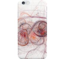 Vibrant Fractal iPhone Case/Skin
