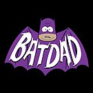 The Batdad by huckblade