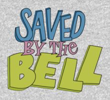 Saved by the bell by Whiteland