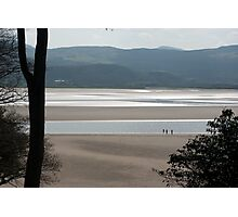 Estuary from Portmeirion Photographic Print