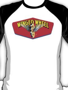 Winged Wheel T-Shirt