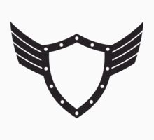 Wings Shield by Style-O-Mat