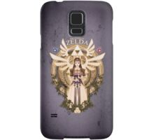 """The Princess of Destiny"" Samsung Galaxy Case/Skin"