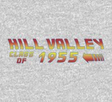 Hill Valley Class of 1955 Kids Clothes