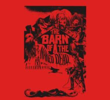 The barn of the naked dead. (B Movie) by BungleThreads
