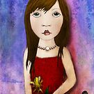 The Friendship Rose by Rookwood Studio ©
