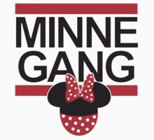 Minnie Gang by daleos
