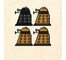 Cult Of Skaro by StewNor