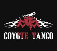 Coyote Tango japan flag by superedu