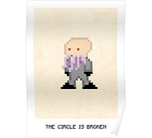 The Circle Is Broken Poster