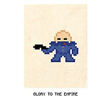 Glory To The Empire Photographic Print