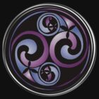 Celtic Spiral #2 by wu-wei