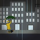 April Robot by SVaeth