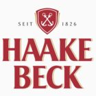 Haake Beck by PrivateP