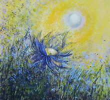 Daydream by Carmen Ene