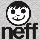 Neff Badge Logo by vincepro76