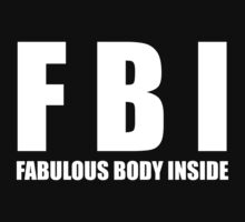 FBI by ScottW93