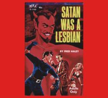 """""""Satan Was a Lesbian"""" by Michelle Lee Willsmore"""