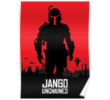 Unchained Poster
