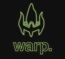 Warp! by SuperConnected