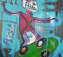 untitled (skater) by Bela-Manson