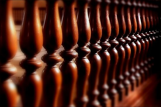 Chocolate Soldiers  by paintingsheep