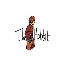 Hobbit case by awkwardunclekim