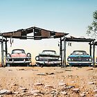 Holden Back The Years by John  Murray