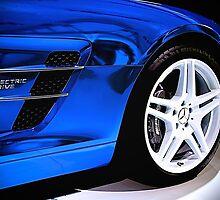 SLS AMG by fernblacker