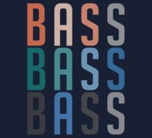 BASS BASS BASS by DropBass
