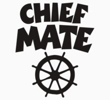 Chief Mate Wheel by theshirtshops