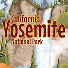 Yosemite National Park by Nick  Greenaway