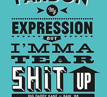 Pardon Me... by Pugsta73