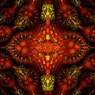 Tristles in Fire by Lemarly