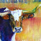 The Montrose Longhorn by twopoots