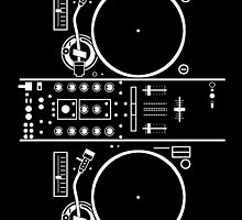 Pegasi TurnTable by Pegasi Designs