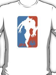 J.P.A.(Crimson) T-Shirt